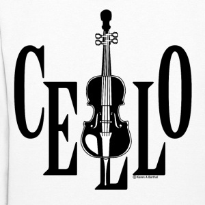 Cello In Cello Hoodies - Women's Hoodie