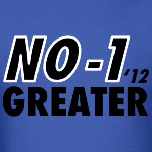 No 1 Greater 2012 Kentucky Basketball T-Shirts - Men's T-Shirt