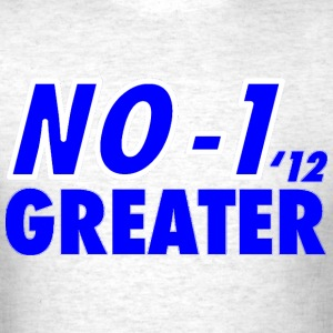 Blue No 1 Greater 2012 Kentucky Basketball T-Shirts - Men's T-Shirt