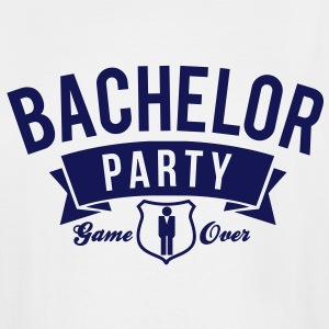 bachelor party T-Shirts - Men's Tall T-Shirt