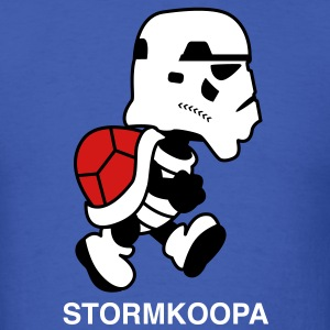 Stormkoopa - Men's T-Shirt