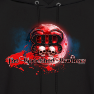 Design ~ Bloodshed Brothers Hoodie