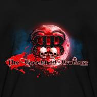 Design ~ Bloodshed Brothers  Kid Shirt