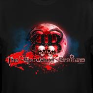 Design ~ Bloodshed Brothers Men'sTall