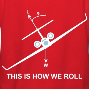This is how we roll Hoodies - Women's Hoodie
