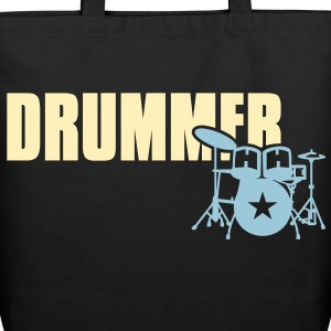 drummer Bags  - Eco-Friendly Cotton Tote