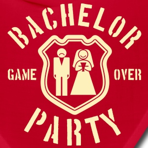 bachelor party Caps - Bandana