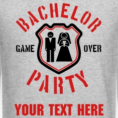 bachelor party Long Sleeve Shirts