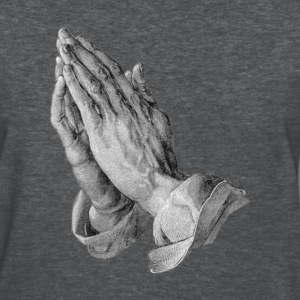 Albrecht Durer – Hands Praying - Women's T-Shirt