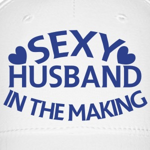 SEXY HUSBAND in the making Caps - Baseball Cap