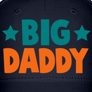 big daddy with stars!  Caps - Baseball Cap