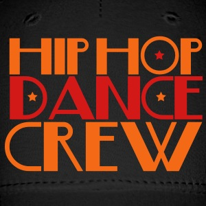 HIP HOP dance crew Caps - Baseball Cap