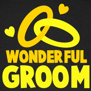 WONDERFUL GROOM Caps - Baseball Cap