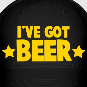 i've got beer Caps - Baseball Cap