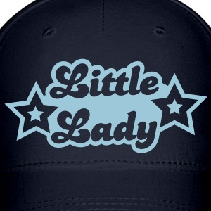 little lady with stars Caps - Baseball Cap