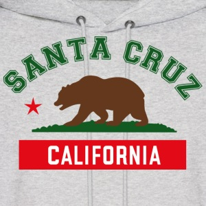 California - Santa Cruz - Men's Hoodie