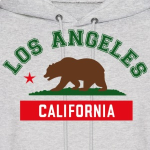 California Los Angeles - Men's Hoodie