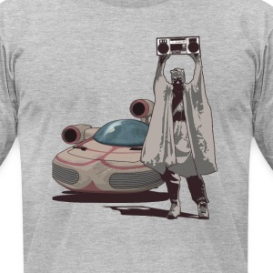 Tusken Serenade - Men's T-Shirt by American Apparel