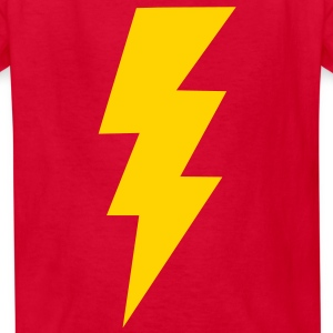 Flash Kids' Shirts - Kids' T-Shirt