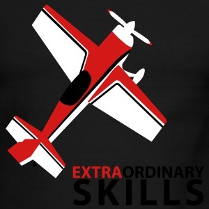 EXTRAordinary skills T-Shirts - Men's Ringer T-Shirt