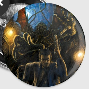B56: Call of Cthulhu No.1 - Large Buttons