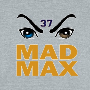 Mad Max T-Shirts - Unisex Tri-Blend T-Shirt by American Apparel