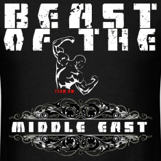 BEAST OF THE MIDDLE EAST