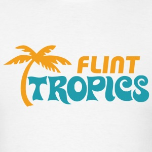 Flint Tropics T-Shirt - Men's T-Shirt