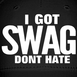 I GOT SWAG DON'T HATE - Baseball Cap