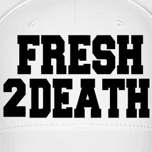 FRESH 2DEATH - Baseball Cap