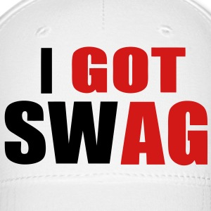 I GOT SWAG - Baseball Cap