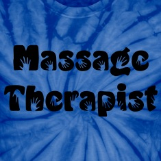 Massage Therapist T-Shirts
