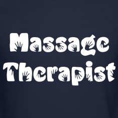 Massage Therapist Long Sleeve Shirts