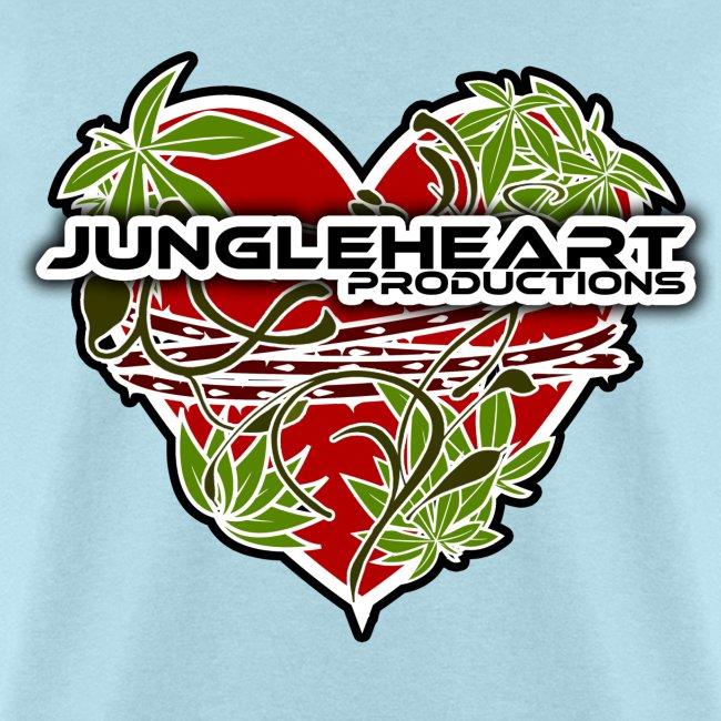 JungleHeart Men's Standard Tee