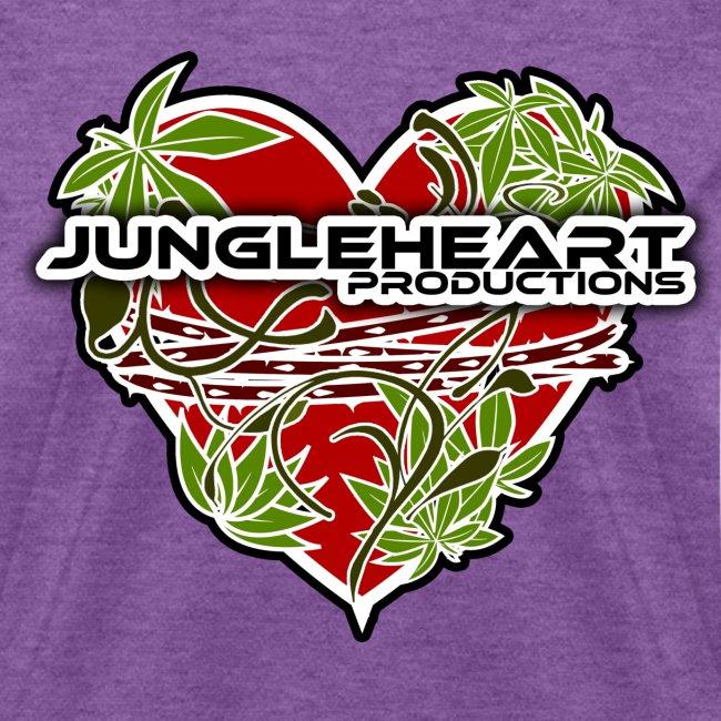 JungleHeart Women's Standard Tee