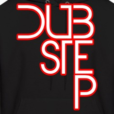 dubstep Hoodies