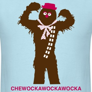 Chewockawockawocka - Men's T-Shirt