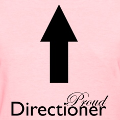 Proud Directioner