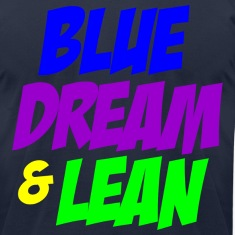 Blue Dream and Lean T-Shirts