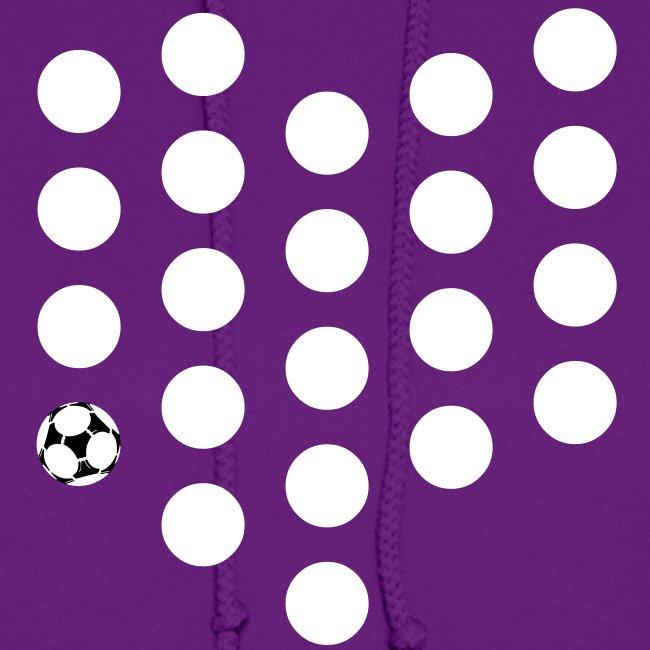 Cincinnati Soccer - Ladies Hoodie