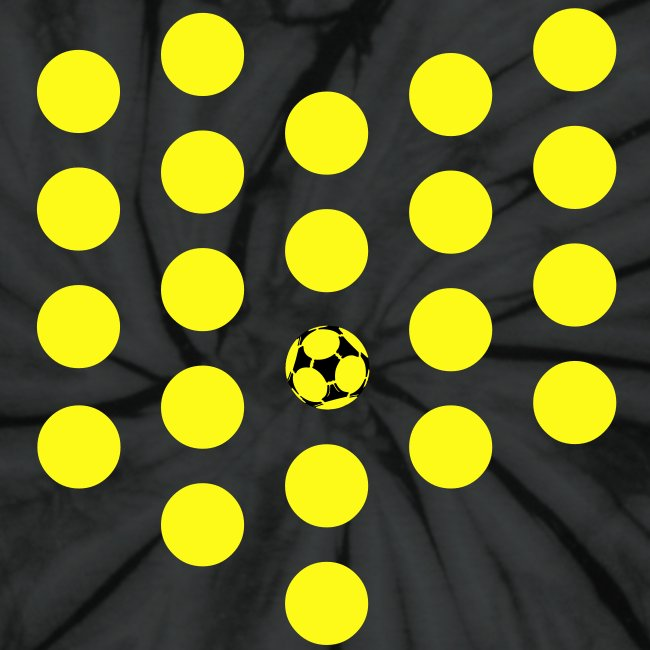 Columbus Crew Soccer Shirt - Unisex