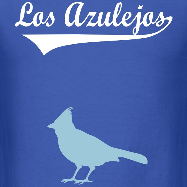 Men's Los Azulejos - Various Colours - With Jay