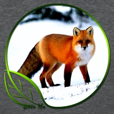 Green Life Series - Arctic Fox (WGT)