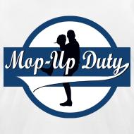 Design ~ Men's American Apparel Logo Tee