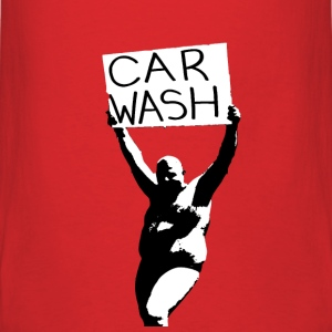 Car wash! - Men's T-Shirt