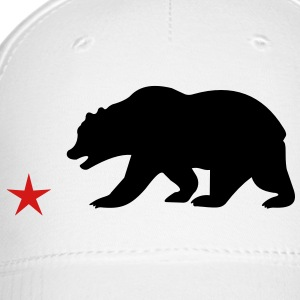 CALIFORNIA CAP - Baseball Cap