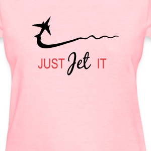 just_jet Women's T-Shirts - Women's T-Shirt