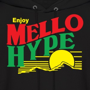 Enjoy Mello Hype Hoodies - Men's Hoodie