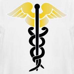 Medical - Men's Tall T-Shirt