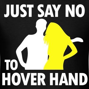 Hover Hand T-Shirts - Men's T-Shirt